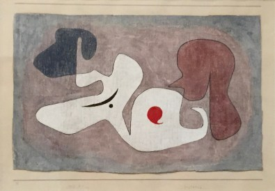 Paul Klee - Influenz. 1932,264, Carl Djerassi Collection © starkandart.com